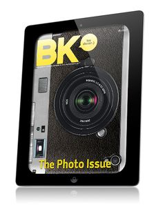 Discover Bankok with the digital edition of BK Magazine! BK features the city's most popular lifestyle, travel and nightclub coverage and exciting interactive content.