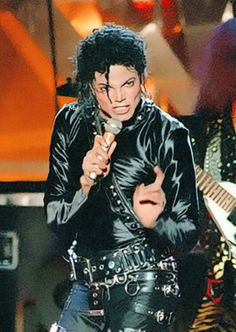 Michael Jackson - BAD World Tour 1987-1989