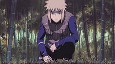 <3 Minato - from movie: Road to Ninja: Naruto the Movie