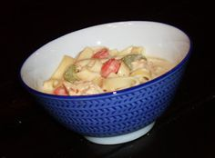Creamy Chicken Noodle Soup | The Sisters Cafe....yummmmm