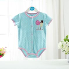 CBH118 Christa All Things Sweet Onesie $9.90