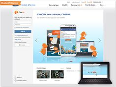 [ChatON Web 2.5.2 Update] ChatON Web 2.5.2 version has been opened. Where can you find the new ChatON Web version? Make your way to www.chaton.com right now! You'll find the new ChatON movie clips and ChatMAN, whom you've only seen on Facebook. ChatON Web 2.5.2버전이 오픈되었습니다. 새단장한 ChatON Web버전을 만나러 가려면 어디로 가야할까요? Www.chaton.xn--co... 지금 당장 출발해보아요! Facebook에서만 보던 챗맨도, ChatON의 새로운 동영상도 만나볼 수 있답니다.