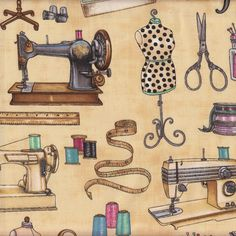 1000 images about sewing fabrics theme on pinterest sewing notions
