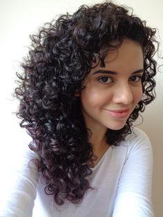 Creme para Pentear Seda by Rayza - Será que é bom? Curls Hair, Curled Hairstyles, Long Hair Styles, Beauty, Curl Hair Styles, Long Hair Updos, Curls, Up Dos, Nice