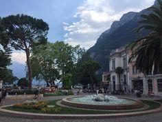 Riva del Garda, i cinque luoghi da visitare