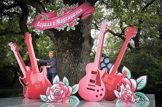 ...декорации для Кирилла и Маргариты! дождливый демонтаж) #свадьба #свадьбаставрополь #оформлениесвадеб