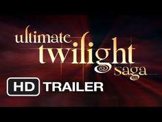 Twilight Saga Ultimate Trailer (2012)