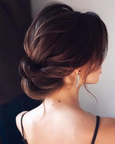 51 Beautiful Bridal Updos Wedding Hairstyles For A Romantic Bride - Textured updo, updo wedding hairstyles,updo hairstyles,messy updos #weddinghair #wedding #hairstyles #updowedding #weddinghairstyles