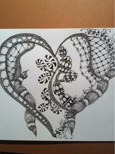 Doodlevergnügen: Mi corazon