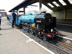 Photos of Romney, Hythe and Dymchurch Railway, Kent - Attraction Images - TripAdvisor