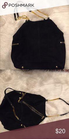 Black purse Black shoulder bag Bags Shoulder Bags