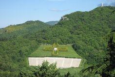 Polish War Cemetery, Cassino