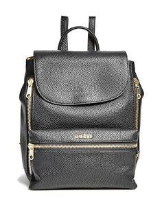 Alanis Backpack   shop.GUESS.com