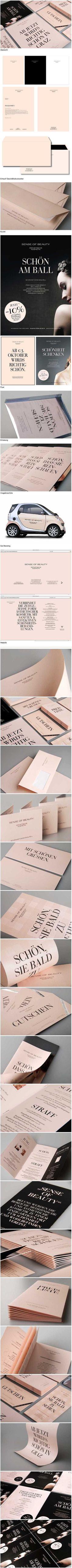 Sense of Beauty Branding by Moodley | Fivestar Branding Agency – Design and Branding Agency & Curated Inspiration Gallery