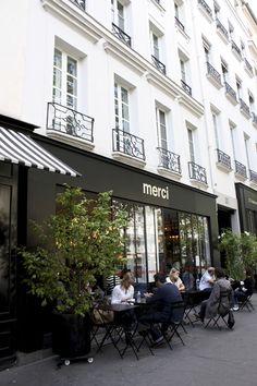 homevialaura | My guide to Paris | merci concept store in Le Marais
