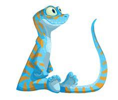 Dinosaur And Dragon Illustration Ideas - Art Character Design Cartoon, Character Design Animation, Character Design References, Character Drawing, Cute Monster Illustration, Character Illustration, Pixar, Cartoon Drawings, Animal Drawings