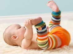gDiapers Fall 2012 collections featuring legwarmers by BabyLegs.