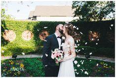 Grace & Bryan   The Bride Link Outdoor Winter Wedding, February Wedding, Indoor Ceremony, Tears Of Joy, Winter Park, Absolutely Gorgeous, Got Married, Weddings, Bride