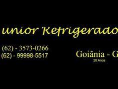 Conserto e Peças para Refrigeradores em Goiânia - Gyn e Aparecida de Goi...