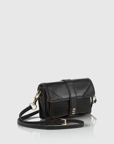 """Bag: She + Lo """"Silver Lining Camera"""". Click on the picture to get the product <3"""