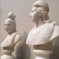 Minnehaha and Hiawatha by Edmonia Lewis at the Metropolitan Museum of Fine Arts NYC Edmonia Lewis, Museum Of Fine Arts, Metropolitan Museum, Mirrors, Nyc, Sculpture, Statue, Mirror, Sculpting