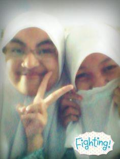 Aku dan Nurul