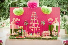 Easter,,lots of cute ideas for this party