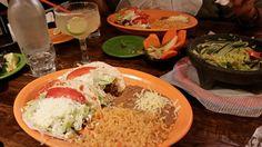 Lalos Taco Dinner