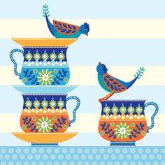#tea tweet by suzanne carpenter, via Flickr
