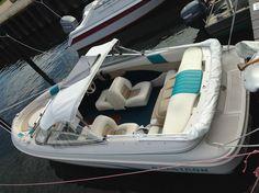 Motorboot, Gleiter, Sportboot Glastron SSV 175
