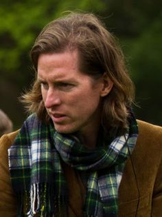 Wes Anderson on His Life, Career and Biggest Success Yet, 'Moonrise Kingdom' (Q)