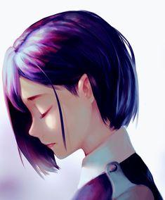 Ichigo - Darling in the FranXX #GG #anime