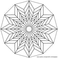 O Poder das Mandalas - desenhefacil