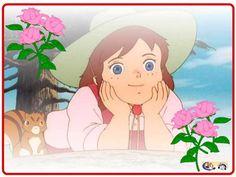 immagini pollyanna cartone animato - Cerca con Google