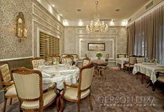 Restaurante Durski | Arquiteta Kethlen Ribas Durski