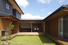 House in Kimitsu / Kawakami Architects