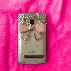 DIY cell phone case!!