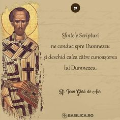 Basilica News Agency (@basilica.ro) • Instagram photos and videos John Chrysostom, News Agency, Knowledge, Photo And Video, Videos, Quotes, Movie Posters, Instagram, Qoutes