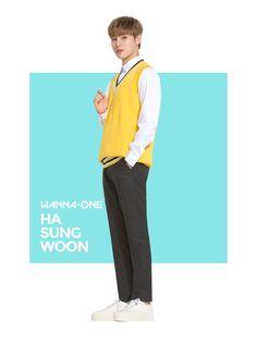 #하성운 #HaSungWoon #IVYClub