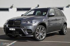 2012 BMW X5 xDrive30d E70