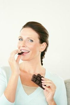 3 Sweet Truths About The Health Benefits of Chocolate