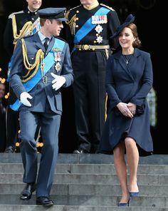 Kate Middleton e Príncipe William (Foto: Getty Images)
