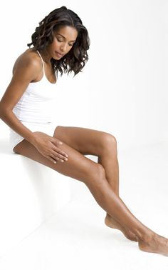 Beauty clinic: what to do about stretch marks