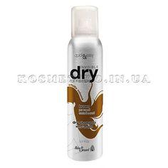 Сухой шампунь для темных волос (INVISIBLE DRY REFRESH BROWN)