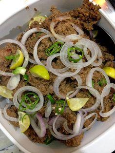 My Passion For Cooking: Bihari Boti