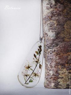 MK epoxigyanta és szárított virágok - létrehozását átlátható ékszerek nélkül Molde - Fair Masters - kézzel készített, kézzel készített