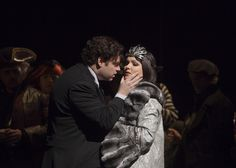 Les contes d'Hoffmann (Metropolitan Opera House)