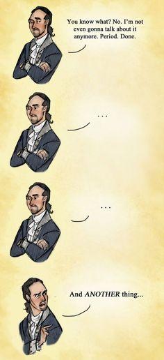 Alexander Hamilton being described accurately.
