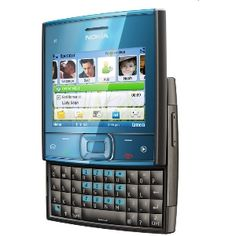 New Nokia X Series Mobile Phone