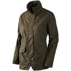 Seeland Bolton Lady Full Zip Fleece Warm Hunting Shooting Country Womens